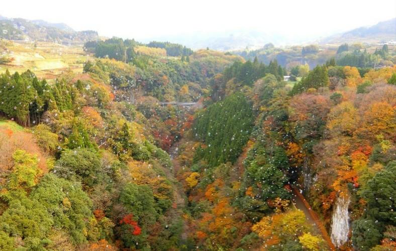 takachiho-railway-view