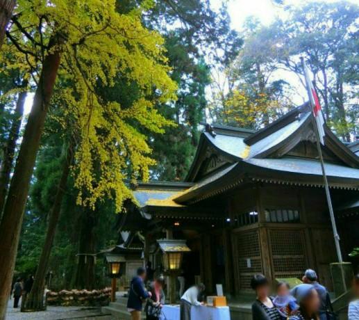 taakchiho-shrine