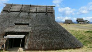 yayoi-period-house