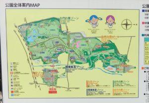 yoshinogari-hisutory-park-map