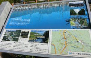 blue-pond-information