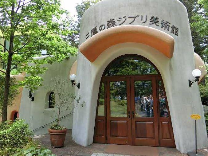 ghibli-museum-entrance