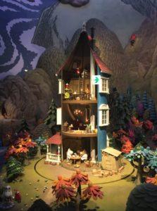 miniture-house-of-moomin