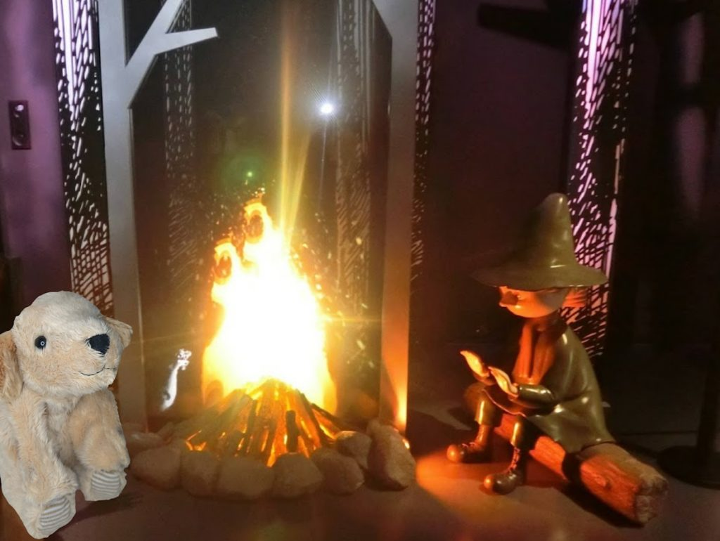 bonfire-with-snaflin