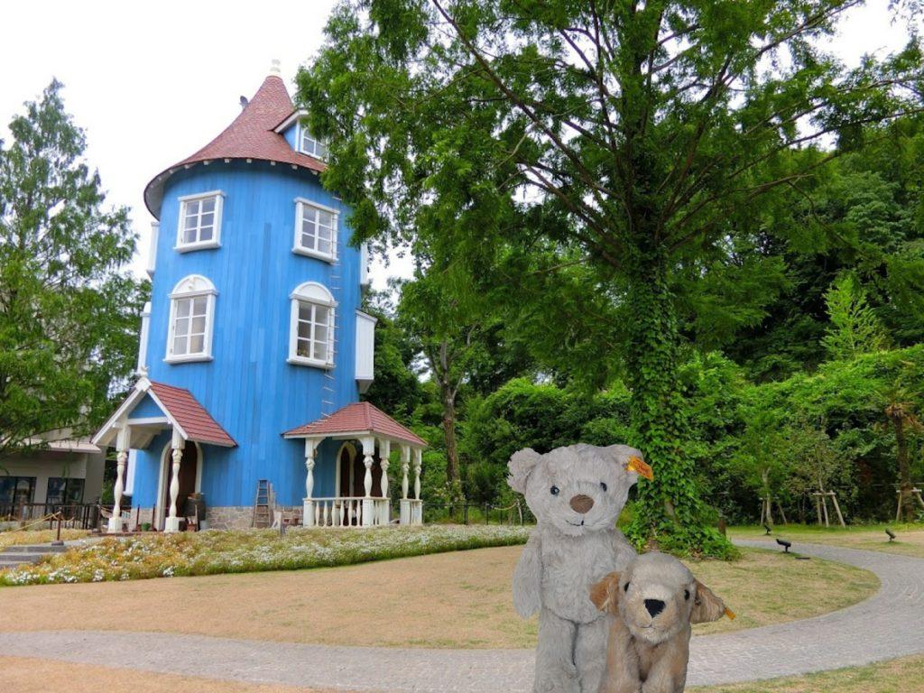 moomin-house