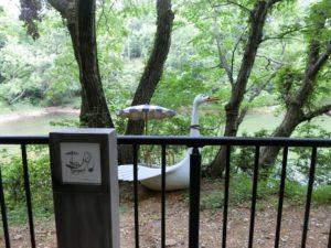moomini-valley-park-monument-swan