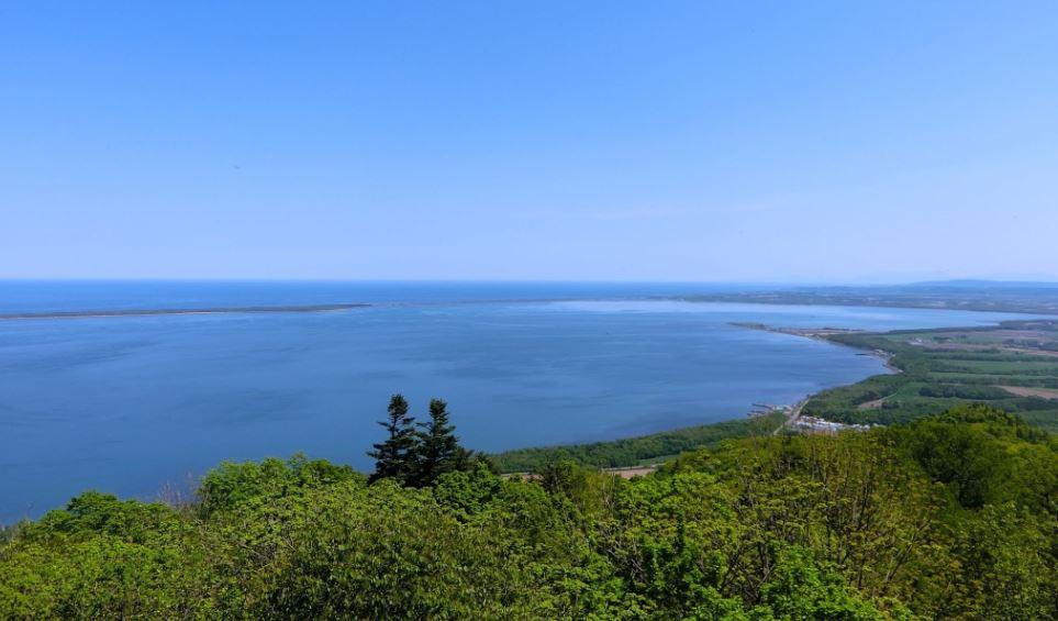 saroma-lake