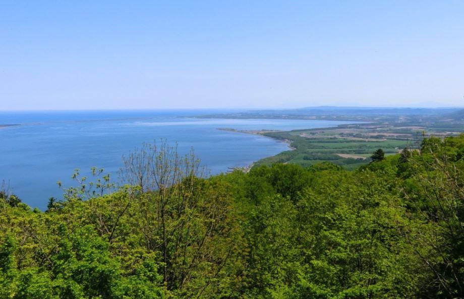 hokkaido-saroma-lake