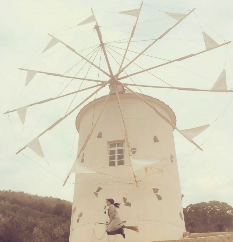 windmill-in-olive-park