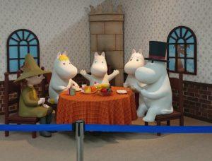 moomin-family