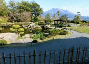 senganen-garden