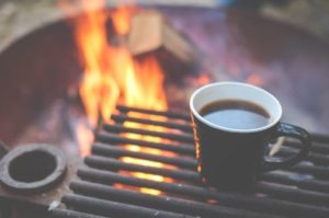 coffee-cup-on-the-grill