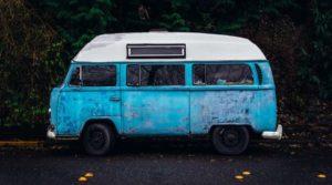 old-van